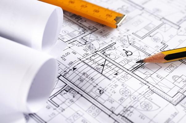 روش طراحی سقف وافل دوطرفه و یکطرفه